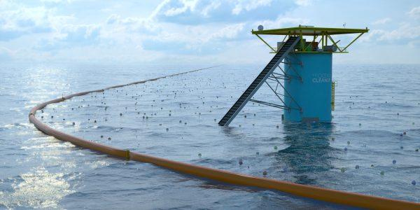 Ocean Clean Up design beasts of balance