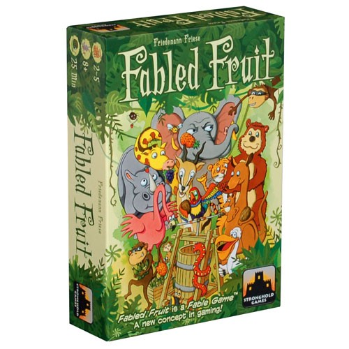 fabled fruit family game