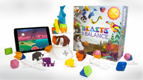 Beasts of Balance game contents