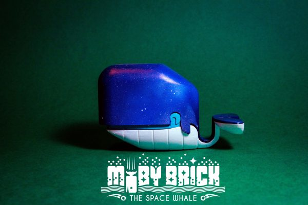 moby brick the space whale, new legendary for beasts of balance battles